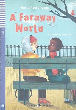 A Faraway World - Stage 2 + CD
