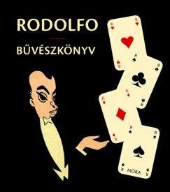 Rodolfo - Bűvészkönyv