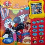 Nagy hangos könyvem: Looney Tunes