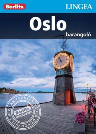 Oslo - Barangoló / Berlitz