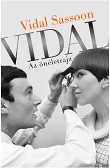 Vidal - Az önjéletrajz