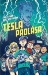 Tesla padlása / Akcelerátus-Trilógia 1.
