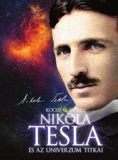 Nikola Tesla és az univerzum titka