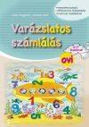 Varázslatos számlálás / Ovi 5-7 éveseknek