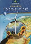Középiskolai földrajzi atlasz