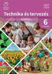 Technika és tervezés 6. tankönyv C MODUL / Kertészeti technológiák