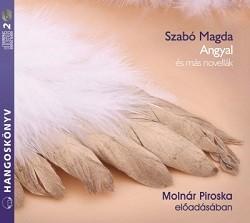 Angyal és más novellák - Hangoskönyv