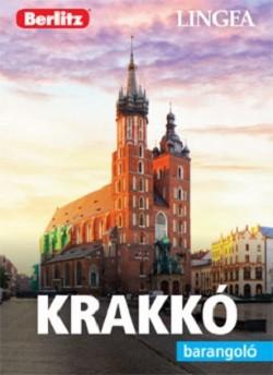 Krakkó - Barangoló / Berlitz