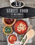 33 street food és bisztróétel