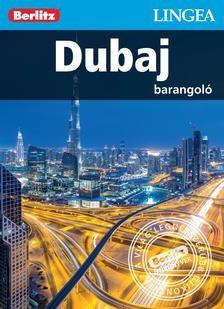 Dubaj - Barangoló / Berlitz