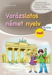 Varázslatos német nyelv - Kezdő - A kötet