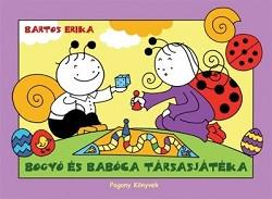 Bogyó és Babóca társasjátéka