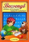 Becsengő - Játékos, értő olvasást fejlesztő munkafüzet / 1. osztály
