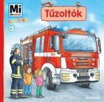 Tűzoltók - Mi Micsoda Ovisoknak