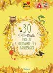 30 német-magyar mese az okosságról és a ravaszságról