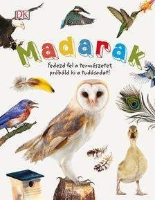 Madarak - Fedezd fel a természetet, próbáld ki a tudásod!