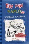 Egy ropi naplója 2. Rodrick, a király