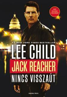 Jack Reacher - Nincs visszaút