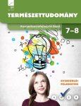 Kompetenciafejlesztő füzet. Természettudomány 7-8. évfolyam