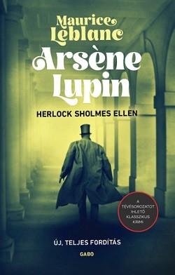 Arsene Lupin Herlock Sholmes ellen