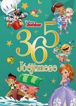 Disney Junior 365 Jóéjtmese