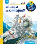 Mit csinál az űrhajós? Scolar Mini 39.
