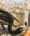 Harry Potter és Tűz serlege - Illusztrált kiadás