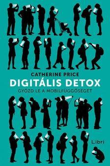Digitális detox - Győzd le a mobilfüggőséged