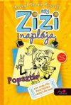 Egy Zizi naplója 3.- Popsztár