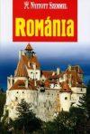 ROMÁNIA - NYITOTT SZEMMEL