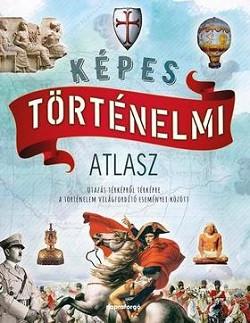 Képes történelmi atlasz