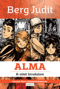 Alma - A sötét birodalom