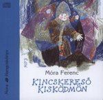 Kincskereső kisködmön/ Hangoskönyv