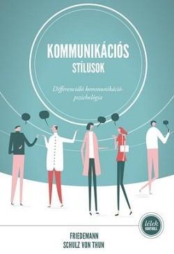 Kommunikációs stílusok / Differenciáló kommunikáció-pszichológia