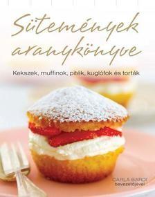 Sütemények aranykönyve