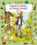Fedezd fel Pettson és Findusz farmját! - Böngésző
