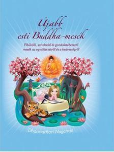 Újabb esti Buddha-mesék