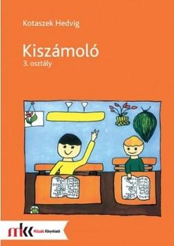 KISZÁMOLÓ 3. OSZTÁLY