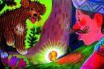Mese az állatok nyelvén tudó juhászról - Diafilm