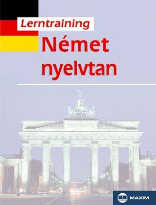 Lerntraining német nyelvtan