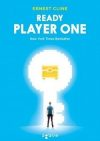 Ready Player One (Filmes borító)