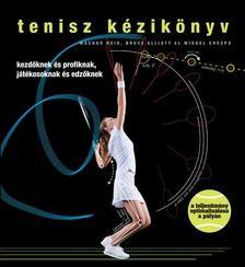 Tenisz kézikönyv