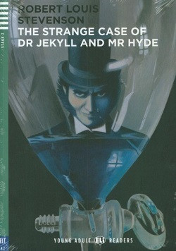 The strange case of Dr. Jekyll and Mr. Hyde - Stage 2 + CD