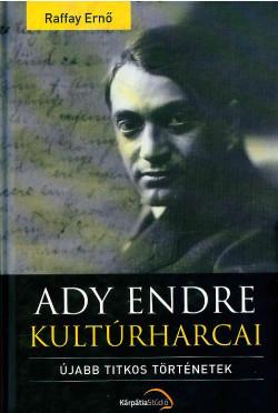 Ady Endre kultúrharca