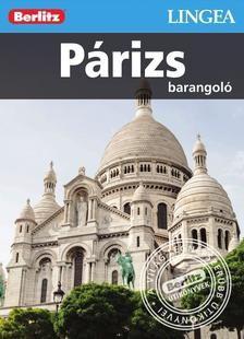Párizs - Barangoló / Berlitz