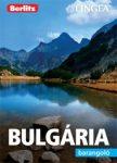 Bulgária - Barangoló / Berlitz
