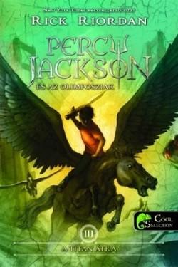 Percy Jackson és az olimposziak 3. - A Titán átka