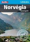 Norvégia - Barangoló / Berlitz