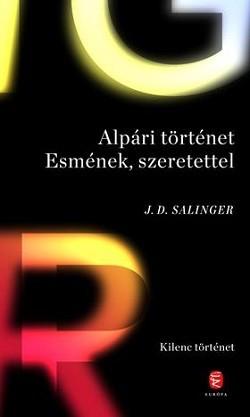 Alpári történet Esmének, szerettel
