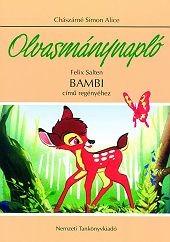 Olvasmánynapló Felix Salten Bambi című regényéhez